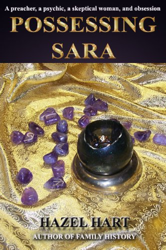 Book: Possessing Sara by Hazel Hart