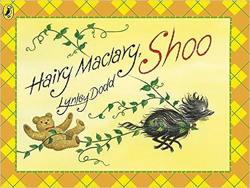 Hairy Maclary, Shoo (Hairy Maclary and Friends): Amazon.co.uk ...