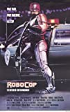 Robocop 11 x 17 Movie Poster - Style A