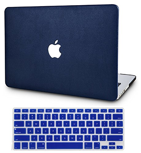 "KEC Laptop Case for MacBook Pro 13""  w/ Keyboard Cover Itali"
