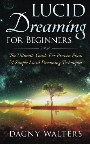 Lucid Dreaming Beginners Ultimate Techniques product image