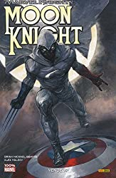 Marvel Knights Moon Knight, Tome 1 :