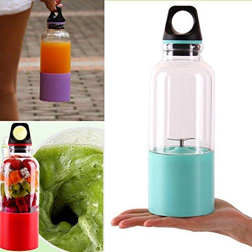Water Bottle Blender: ★FREE SHIPPING★Topfit USB Juicer Cup, Fruit Mixing Machine