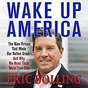 Wake Up America Audiobook
