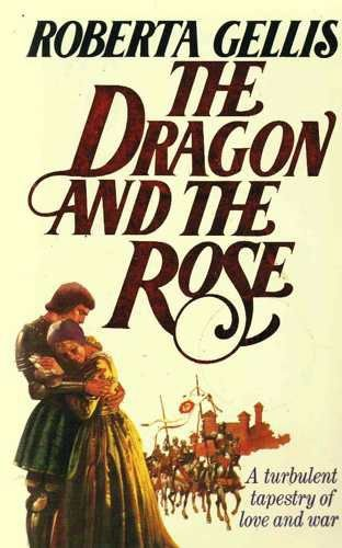 The Dragon And The Rose pdf epub download ebook