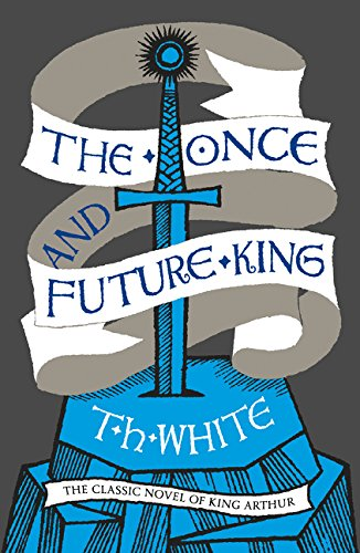 The Once and Future King Text fb2 ebook