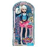 Fairy Tale High Cinderella Fashion Doll