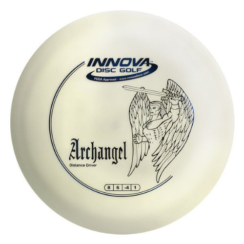 Innova - Champion Discs DX Archangel Golf Disc, 170-172gm (Colors may (171 Golf Disc)