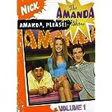 N01-0129639 The Amanda Show - Amanda, Please - Volume 1