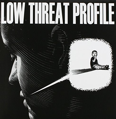 Vinilo : Low Threat Profile - Product 3 (7 Inch Single)
