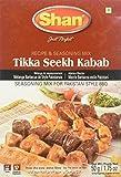 Shan Tikka Seekh Kabab BBQ Mix, 1.75 Ounce (Pack of 6)