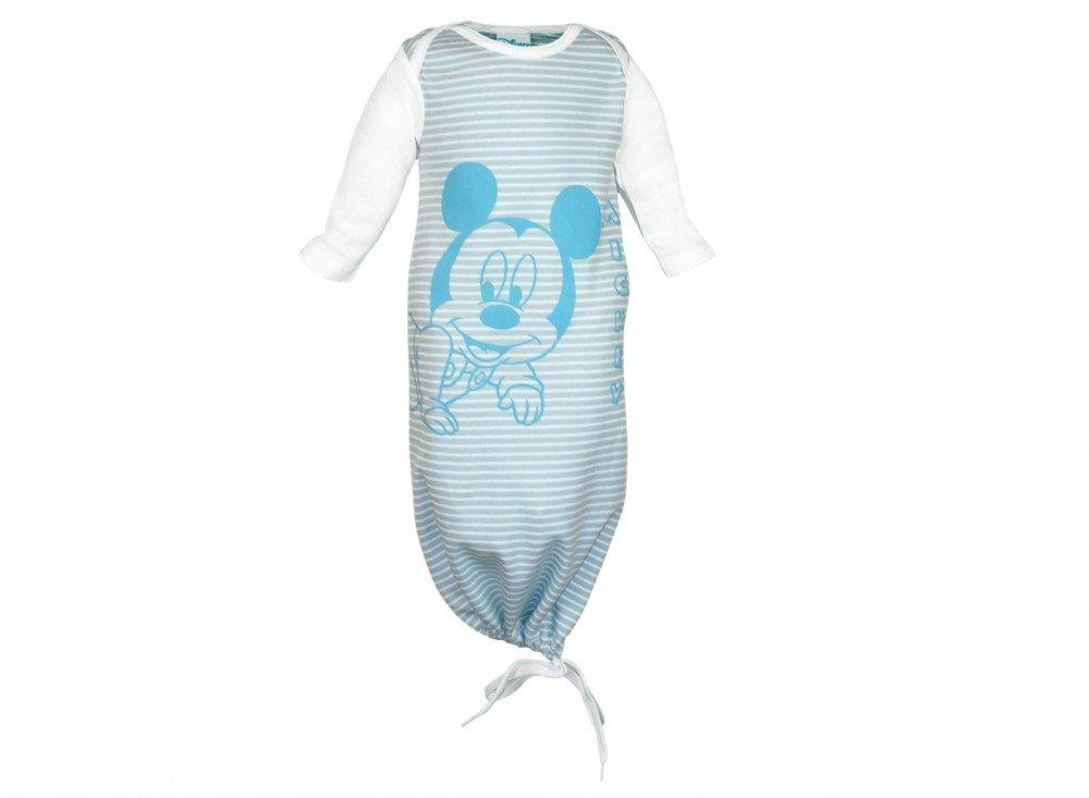 GOTS Zertifiziert f/ür 0-6 Monate von Disney in Wei/ß oder Rosa Pucksack Strampelsack Farbe Rosa Baby M/ädchen Sommer-Schlafsack /ärmellos 100/% Bio-Baumwolle mit Minnie Mouse