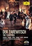 VARIOUS ARTISTS - DER ZAREWITSCH - DVD