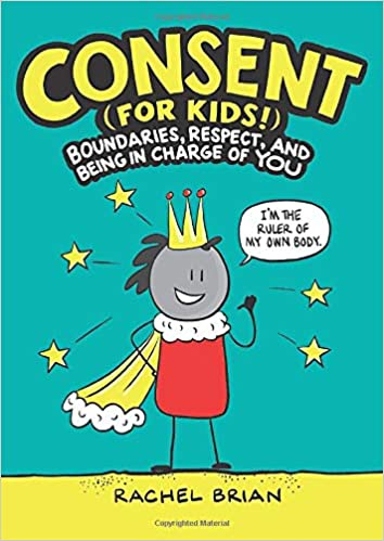 Image result for consent for kids amazon""