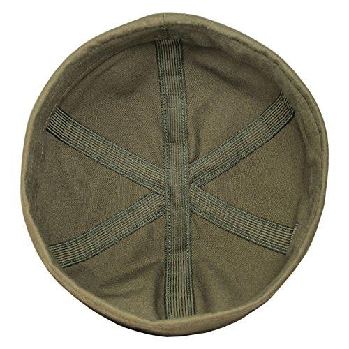 0bbf74ff3c0 Jual Sterkowski Docker Leon Beanie Cap Pure Cotton - Hats   Caps ...