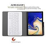 for Samsung Galaxy Tab S7 2020 T870 T875 Keyboard