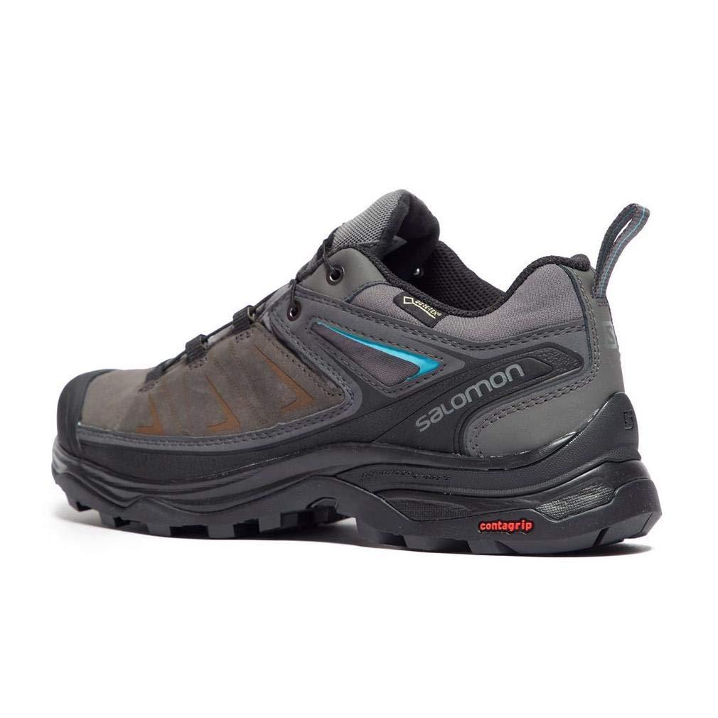 5b60722d Salomon X Ultra 3 GTX Women's Hiking Shoes
