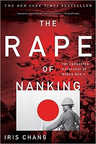 Image result for the rape of nanking iris chang