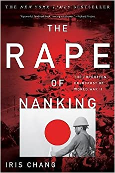 Descargar PDF The Rape Of Nanking: The Forgotten Holocaust Of World War Ii