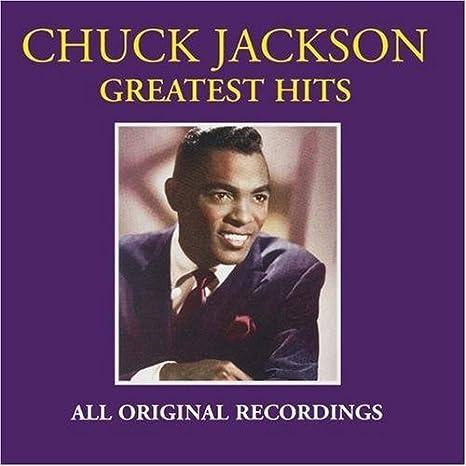 Chuck Jackson - Greatest Hits