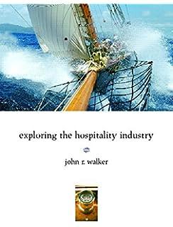 Revel for exploring the hospitality industry access card 4th exploring the hospitality industry by john r walker 2007 05 12 fandeluxe Choice Image