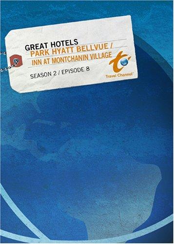 Great Hotels Season 2   Episode 8  Park Hyatt Philadelphia At The Bellevue   Inn At Montchanin Villa