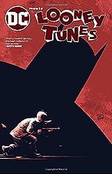 DC Meets Looney Tunes