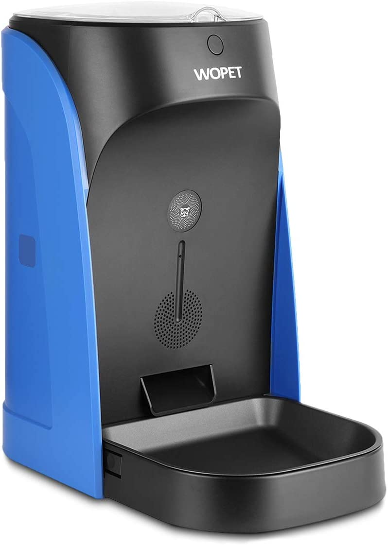 6 Best AUTOMATIC DOG Feeders 5