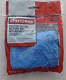 Craftsman 9-16949 Filter Fits Craftsman Vacuums 2 or 2.5 Gallons ;JM#54574-4565467/341163318
