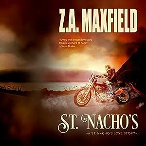St. Nacho's Hörbuch