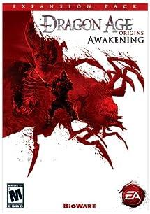 Dragon Age: Origins Awakening [Expansion]