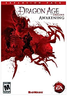 Dragon Age: Origins Awakening [Instant Access] (B00CRN922K) | Amazon Products
