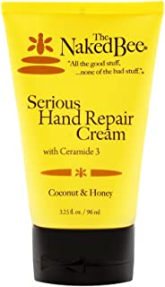 product image for The Naked Bee Coconut Honey Serious Hand Repair, 3.25 Ounce