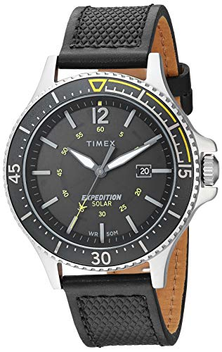 Timex Men's Expedition Ranger Solar Watch