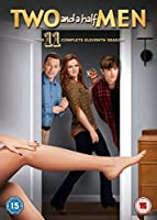 Two and a Half Men - Season 11- Complete