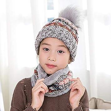 34c952a22 ChildHat Sombrero de Invierno 2018 para niños