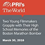Two Young Filmmakers Grapple with Their High School Memories of the Boston Marathon Bomber | Jeb Sharp