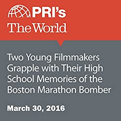 Two Young Filmmakers Grapple with Their High School Memories of the Boston Marathon Bomber