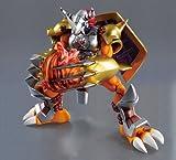 Digimon DArts 5 Inch Action Figure Wargreymon by Bandai Hobby