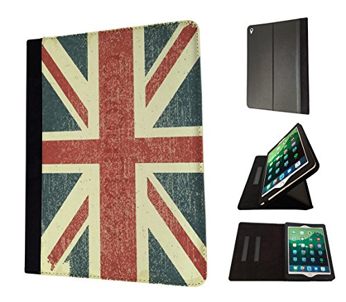 ipad 2 union jack case - 1