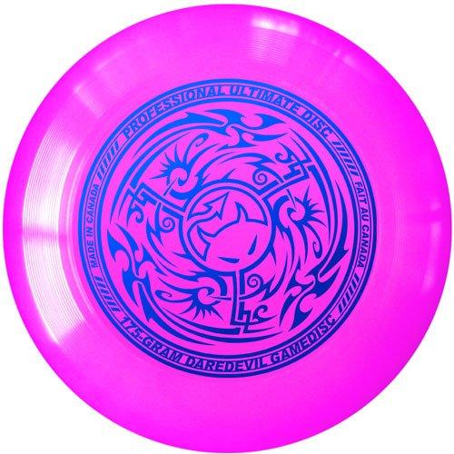 【即納&大特価】 Daredevil究極Gamedisc – – ピンク ピンク B000PHBWIM, コスメジャングル:d12003e3 --- realcalcados.com.br