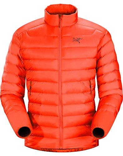 Red Adventure Jacket - 7