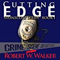 Cutting Edge: Edge Series #1 Audiobook by Robert W. Walker Narrated by Mike Ortego