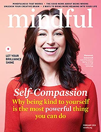 Image result for mindful magazine