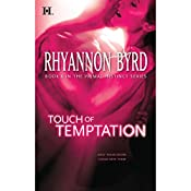 Touch of Temptation: Primal Instinct, Book 6 | Rhyannon Byrd