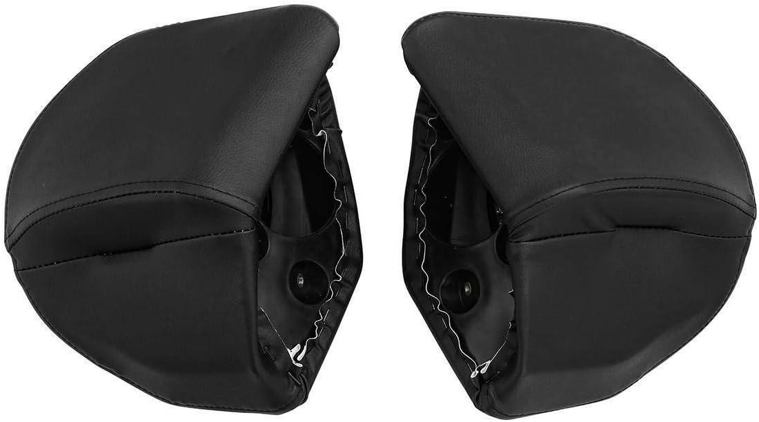 TCMT King Tour Pack Trunk Backrest Mount Fit For Harley Touring Street Glide 2014-2020