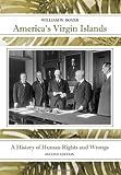America's Virgin Islands, William W. Boyer, 1594606897