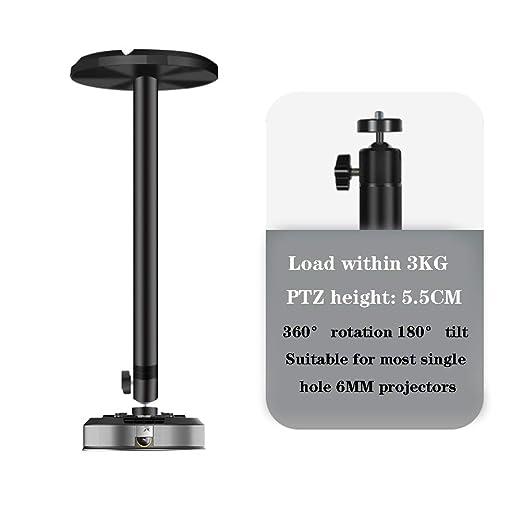 Xue-shelf Universal del proyector del Techo Soporte de Montaje con ...