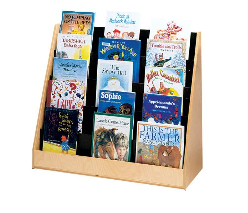 Wood Designs WD34300 Book Display Stand