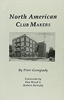 North American Club Makers